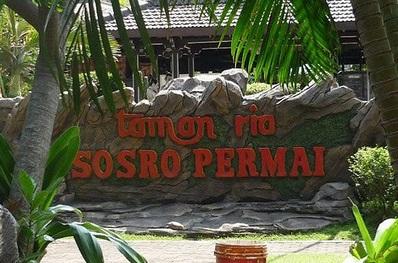 Masukkan Taman Ria Sosro Permai Ke Dalam Daftar Liburan Anda di Tegal!