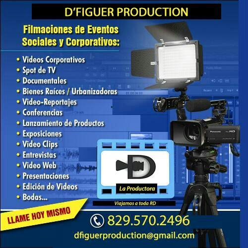 D'Figuer Production