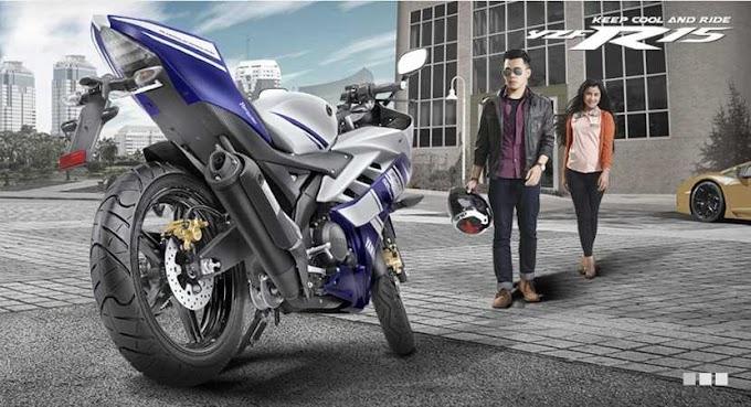 Beberapa Hal Yang Kudu Diperhatikan Yamaha dalam Pengembangan YZF-R15