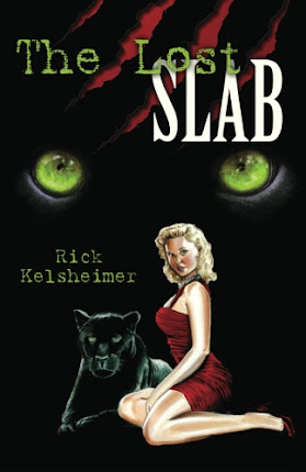 The Lost Slab is now Available