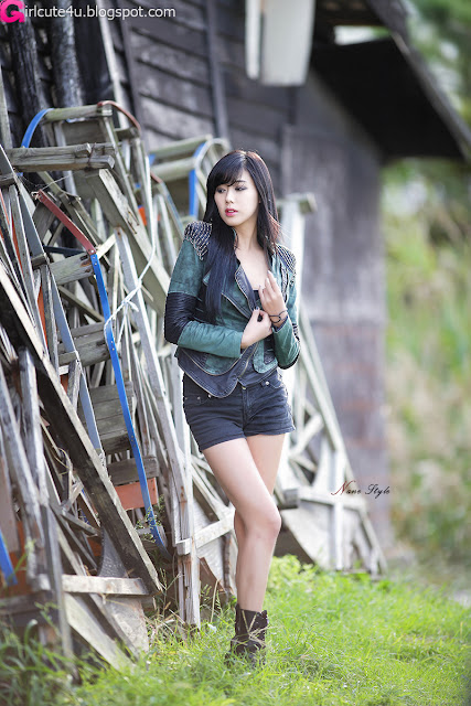 4 Kim Ha Yul - Modern Rock-very cute asian girl-girlcute4u.blogspot.com