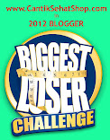 Blogger Bigges Loser 2