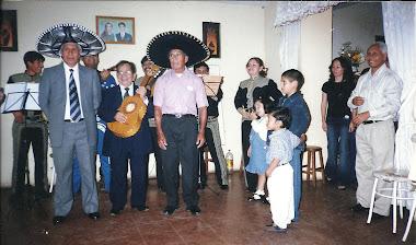 FIESTA 2005 - GESTORES