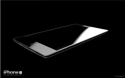 Amaizing thin Iphone Concept images HD