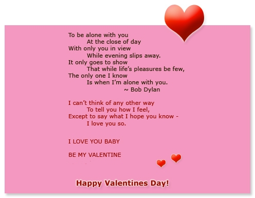 valentines day poems for moms. happy valentines day poems for