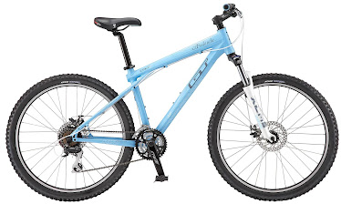 Avalanche 3.0 Disc GTw Light Blue S & XS