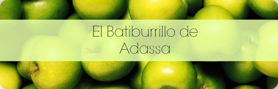 El Batiburrillo de Adassa
