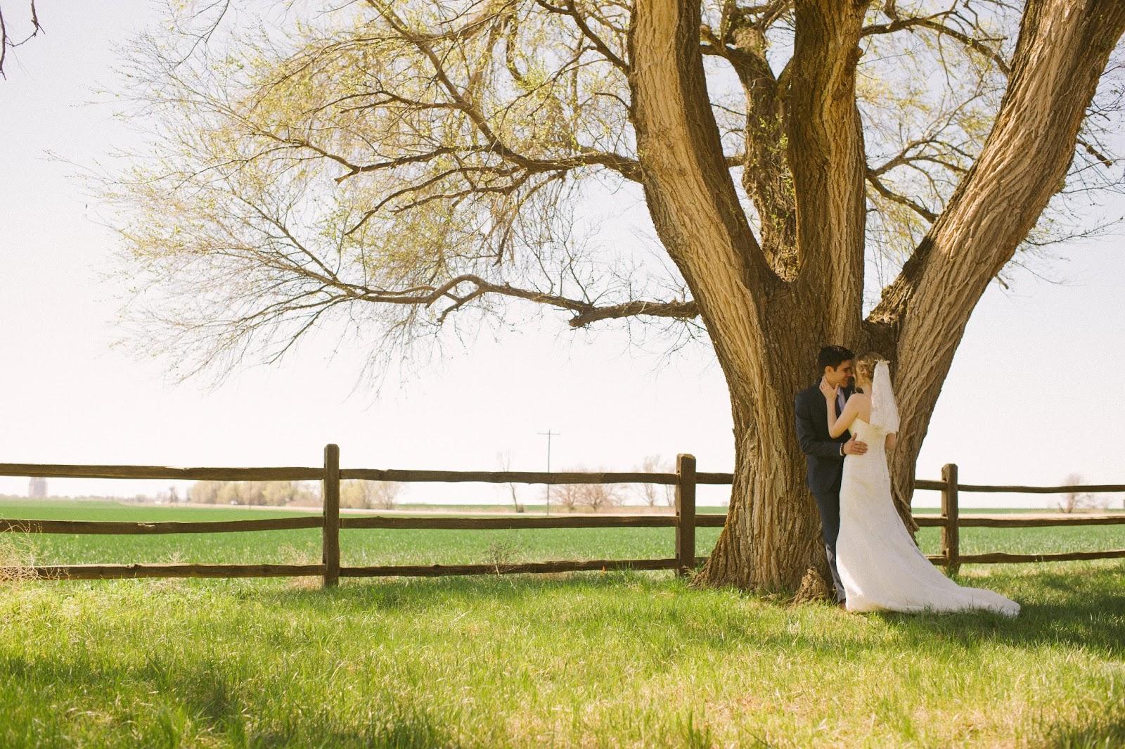 from britts eye view villalobos wedding round barn in