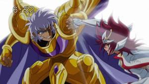 Assistir - Saint Seiya Omega 30 - Online