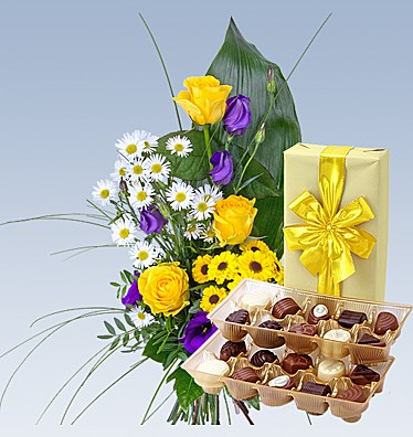 Blumenversand Online Shops