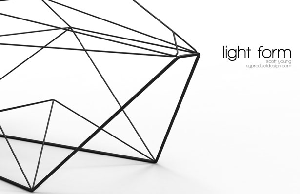 light form is more than just a desk lamp