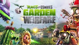 Plants Vs Zombies 2 مهكره