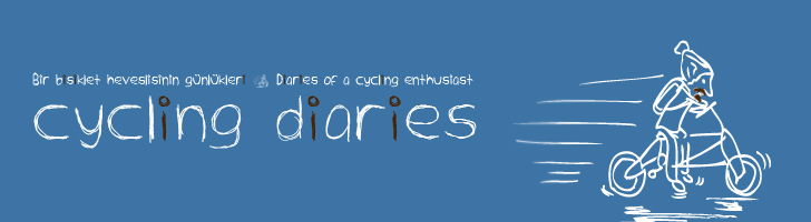 Cycling Diaries