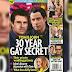 Star magazine: Σκάνδαλο από τις αποκαλύψεις για την ερωτική σχέση Travolta - Cruise!