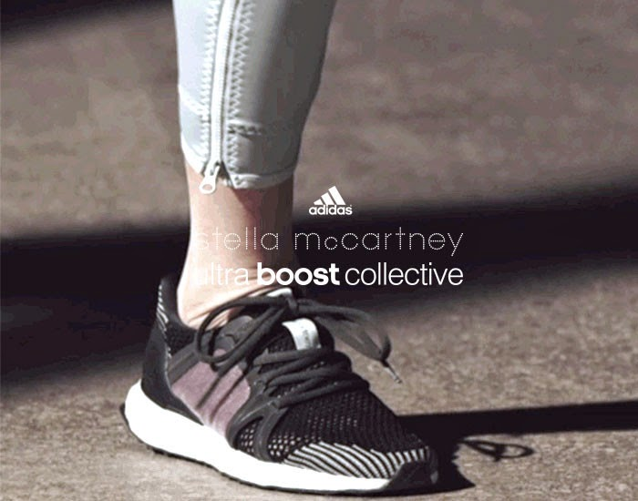 Adidas Ultra Boost Lookbook