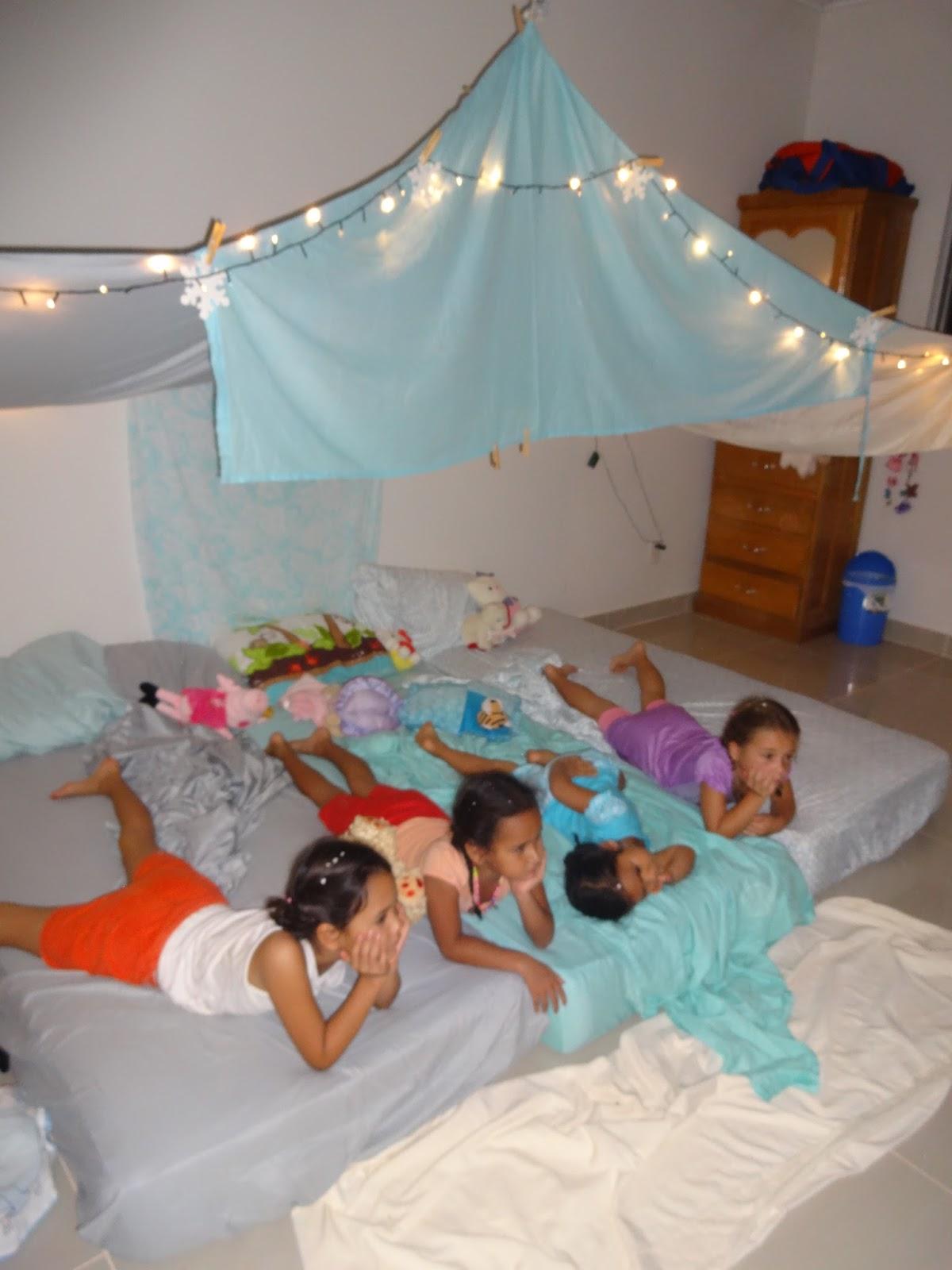Tips mam s pijamada - Juegos para chicas de decoracion ...