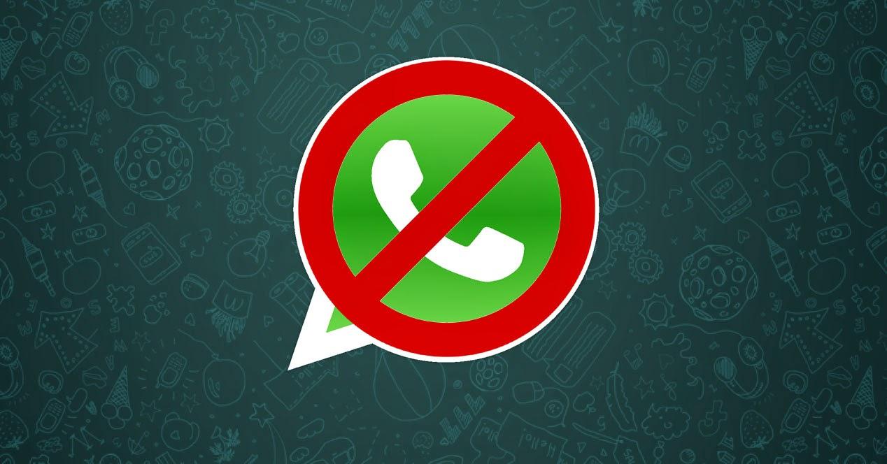 Una vulnerabilidad permite bloquear el WhatsApp de un amigo con un mensaje