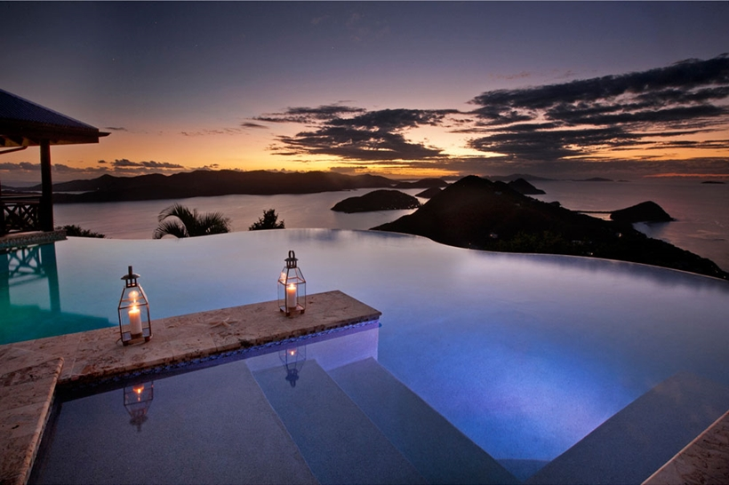 20 Most Amazing Swimming Pools Ever Architecture