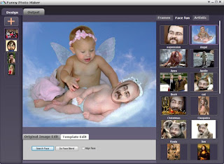 تحميل برنامج فانى فوتو ميكر 2013 download funny photo maker