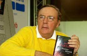 James Patterson $100K Scholarship Grants