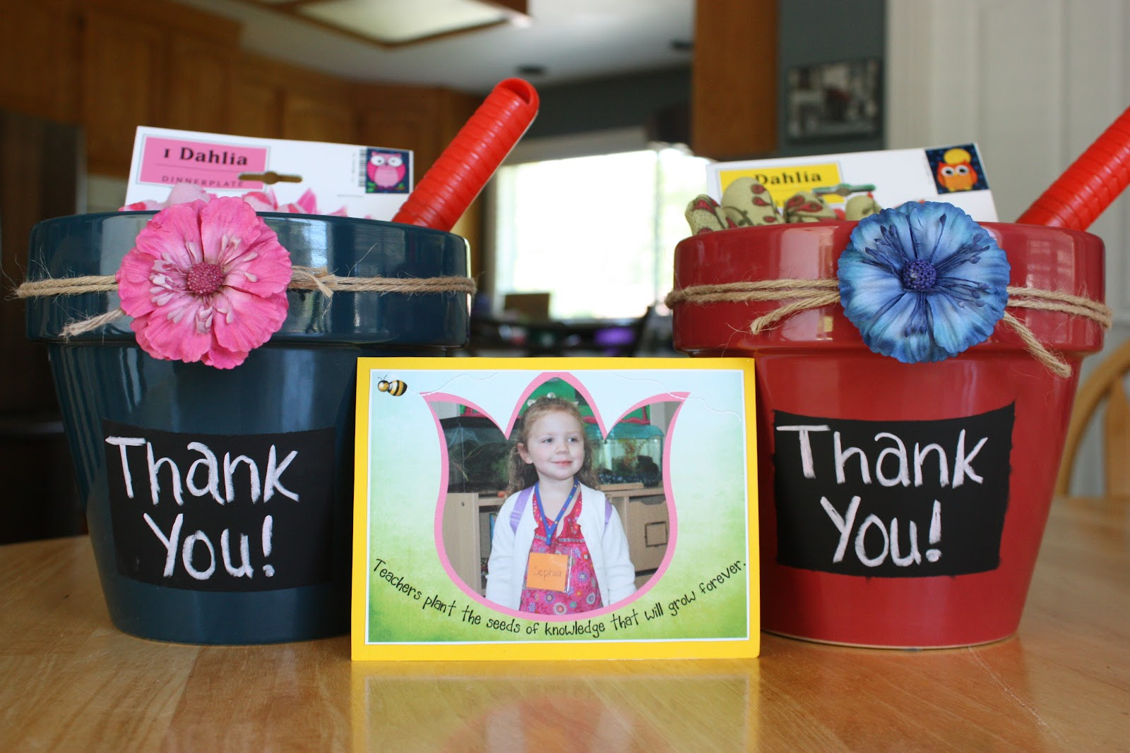Making babies and making dinner when possible teacher for Thank you crafts for teachers