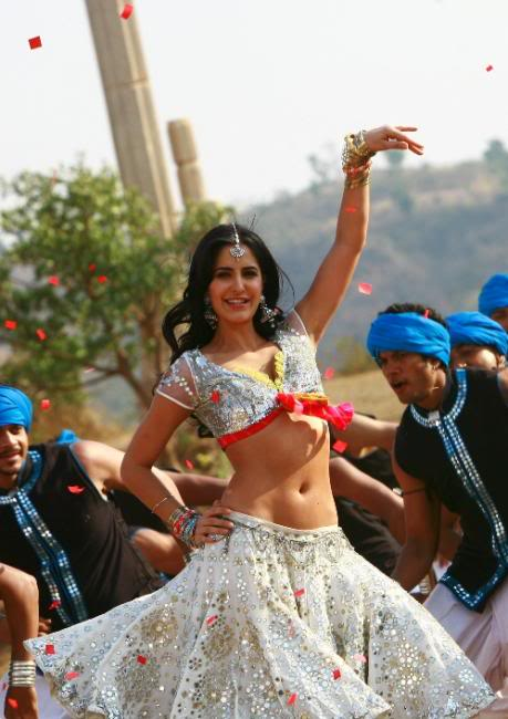 Katrina Kaif Tees Maar Khan Movie Songs