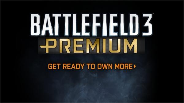 Battlefield 3 Premium Free