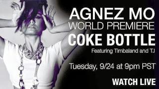 Single Coke Bottle, Agnes Jadi Trending Topic Dunia