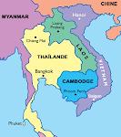 Asie du sud-est - 2013