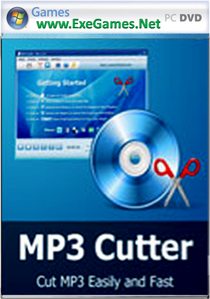 Download Mp3 Cutter Full Version For Pc