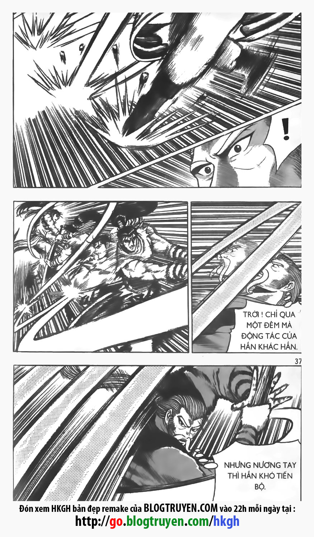 Hiệp Khách Giang Hồ chap 83 page 10 - IZTruyenTranh.com