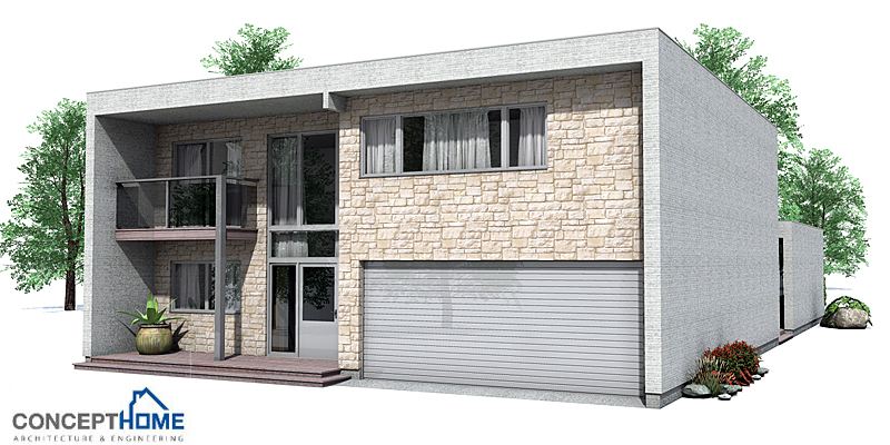 australian house plans modern australian house plan ch113