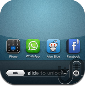 LockLauncher 2.0 For iPhone and iPod Touch [CRACKED DEB DOWNLOAD]