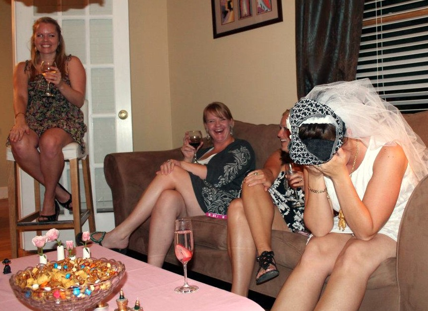 Are Embarrassing party photos naked very valuable