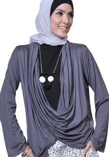 busana muslim terbaru