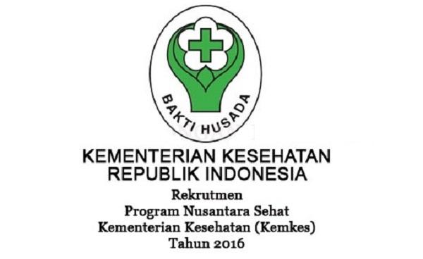 KEMENTERIAN KESEHATAN T.A.2016 : FARMASI - NON PNS, INDONESIA