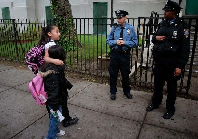EN NY Cambiará forma de castigar a alumnos en escuelas públicas