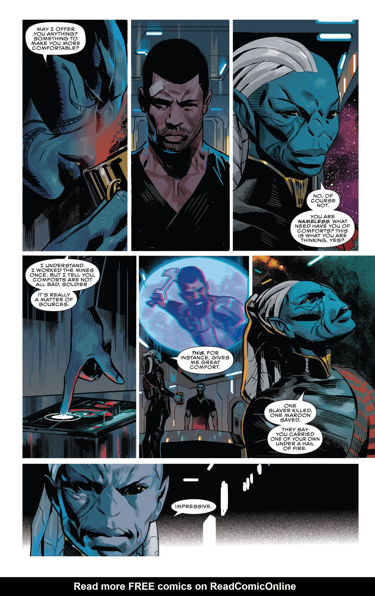 Black Panther (2018) #1 #18 - English 31