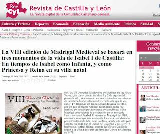 http://www.revcyl.com/www/index.php/cultura-y-turismo/item/6196-la-viii-edici%C3%B3n-de-madrigal-medieval-se-basar%C3%A1-en-tres-momentos-de-la-vida-de-isabel-i-de-castilla-en-tiempos-de-isabel-como-infanta-y-como-princesa-y-reina-en-su-villa-natal