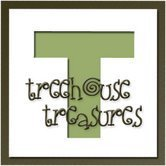 My Treehouse Treasures