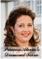 http://orderofsplendor.blogspot.com/2014/07/tiara-thursday-princess-alexias-diamond.html