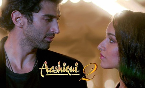 """Piya Aaye Na"" Aashiqui 2 Full Song With Lyrics"