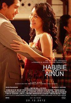 Sinopsis Lengkap - Film Habibie Dan Ainun