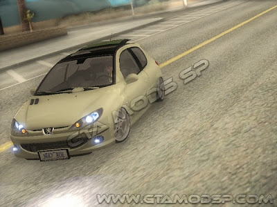 GTA SA - Peugeot 206 GTI Edit 206+%25288%2529