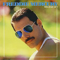 Freddie Mercury Mr Bad Guy