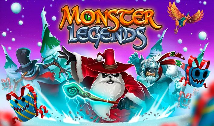 Monster Legends Hack | Generate Unlimited Gold Gems Instantly - 100% Success Rate