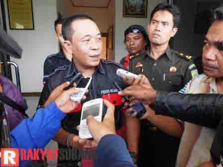 Kasi Pidsus Kejari Subang Anang Suhartono