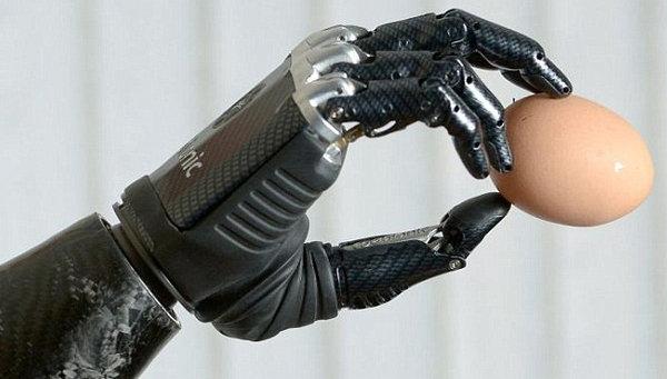 Resultado de imagen para protesis tecnologicas