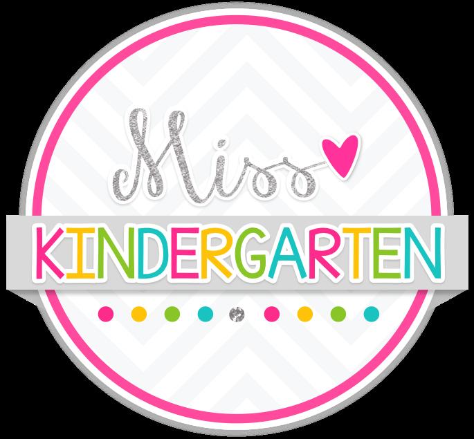 Miss Kindergarten