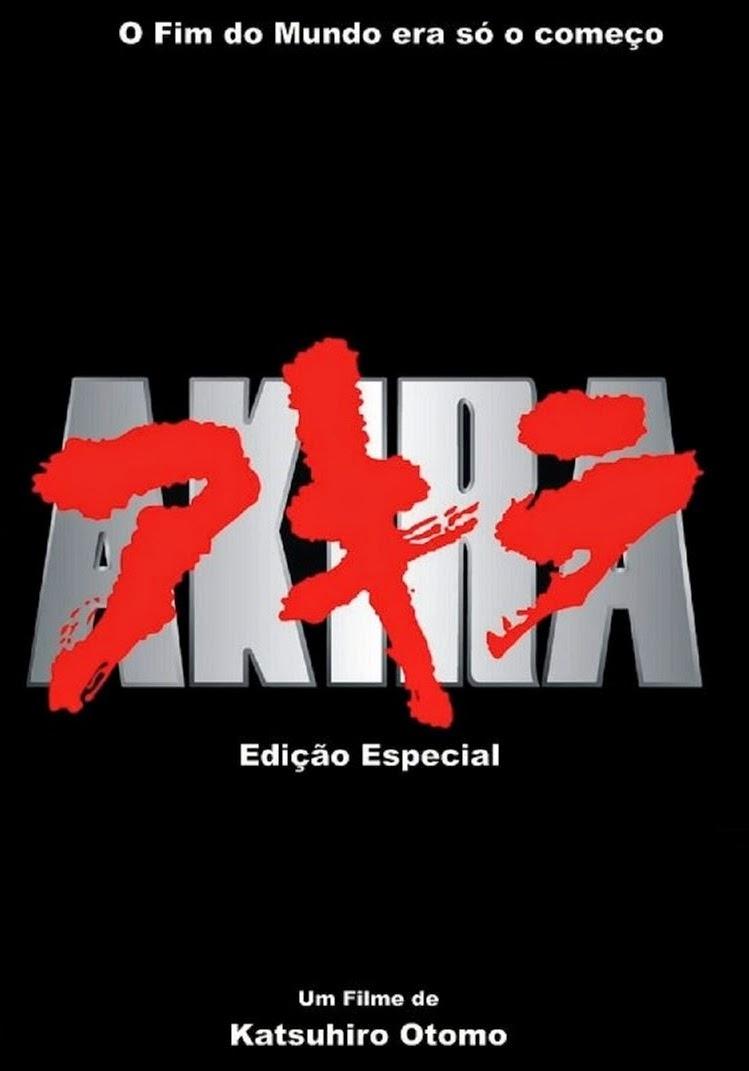 Akira – Dublado (1988)